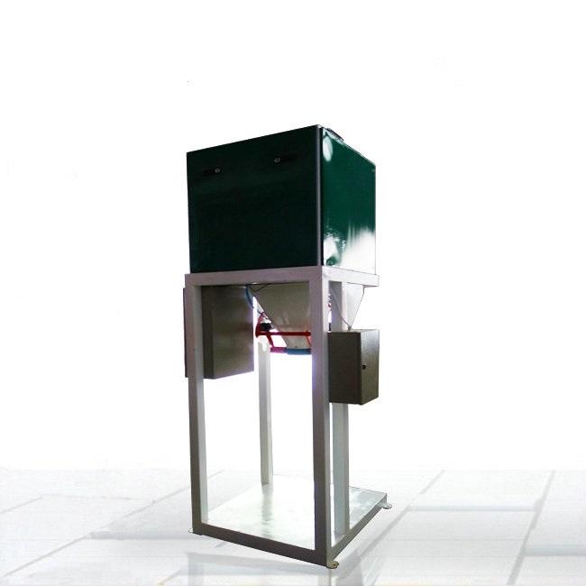 半自动颗粒包装机