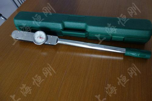 SGACD指示针公斤扳手图片