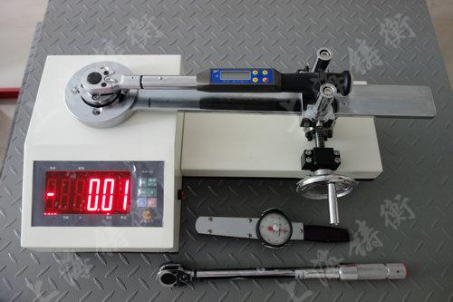 SGXJ扭力扳手检验仪