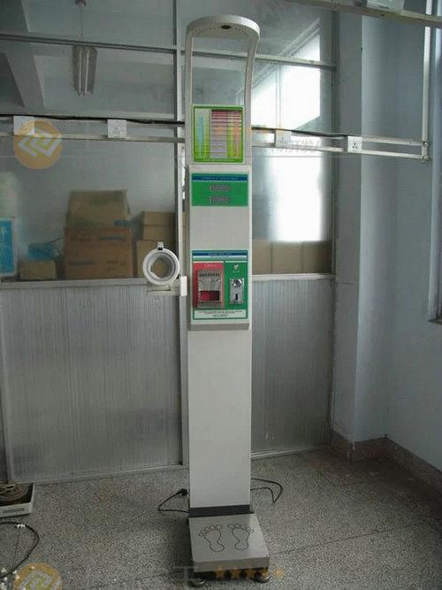 身高体重血压体检机