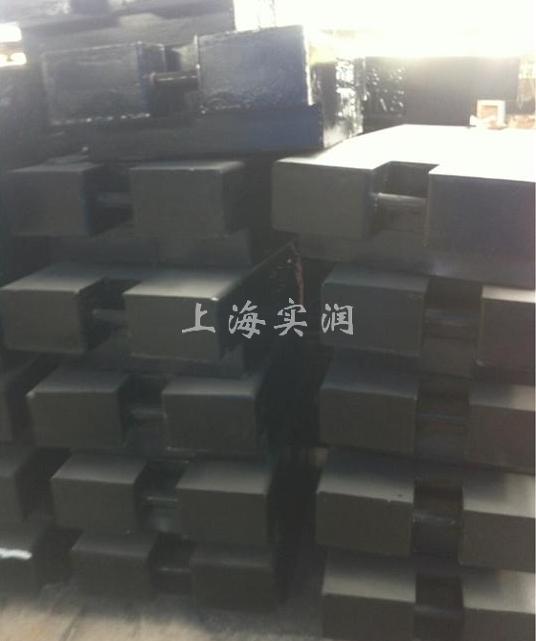 卢湾20公斤铸铁砝码