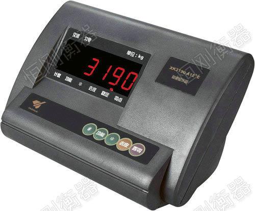 连接电脑计重电子台秤
