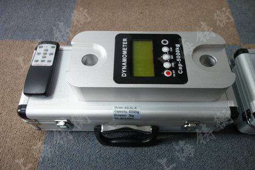 SGLD无线测力仪