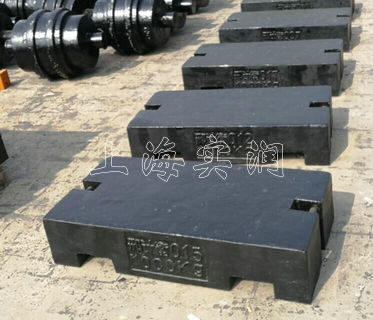 黄石500kg砝码