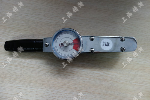 SGACD指示表式扭力扳手