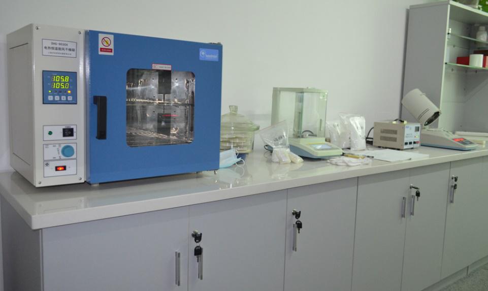 重钙粉水分速测仪