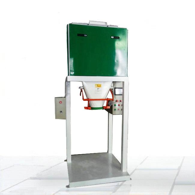 复合肥包装机