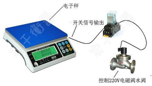 工业电子秤