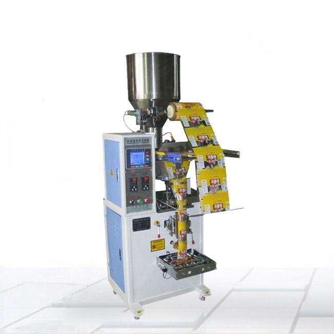 花生米自动包装机