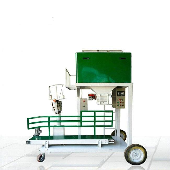 糯米包装机