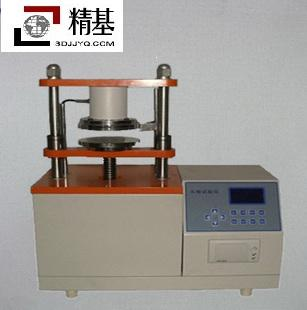 电子压缩强度试验仪