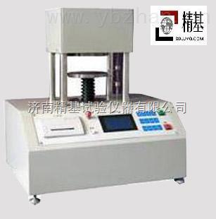 纸板粘合强度试验机