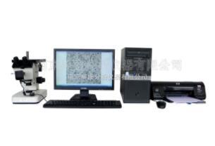 金相图像分析仪
