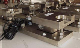 2吨不锈钢传感器模块