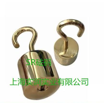 带钩子的铜法码