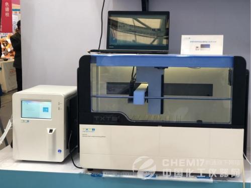 全自动液体样品处理平台 ALSP-02P