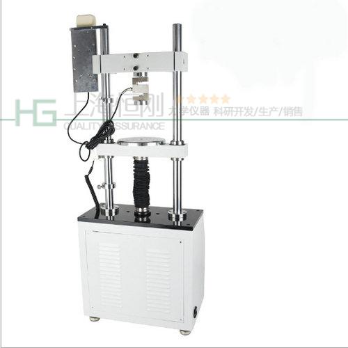 电动立式双柱测试机图片