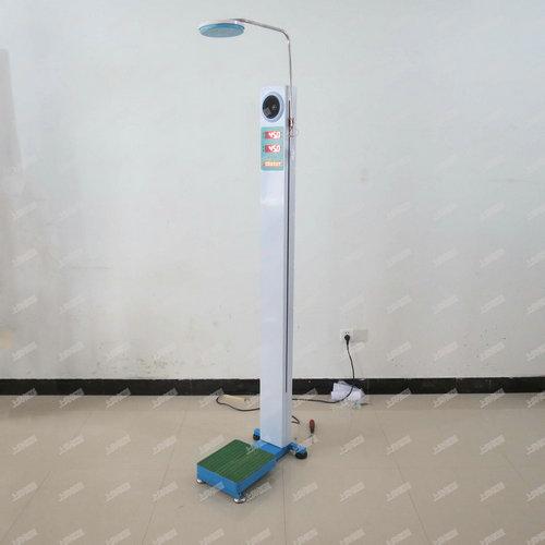 超声波体重身高测试仪