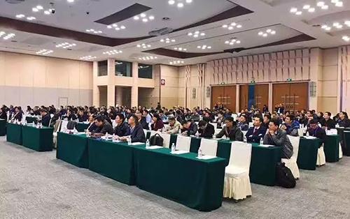 海能參加第十一屆中國在線分析儀器應用及發展國際論壇暨展覽會