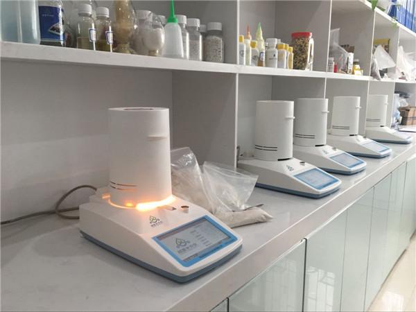 氧化铝快速水分测定仪