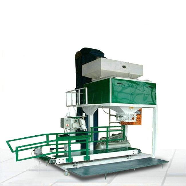 黄豆包装机