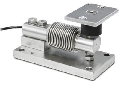 搅拌机波纹管称重模块传感器