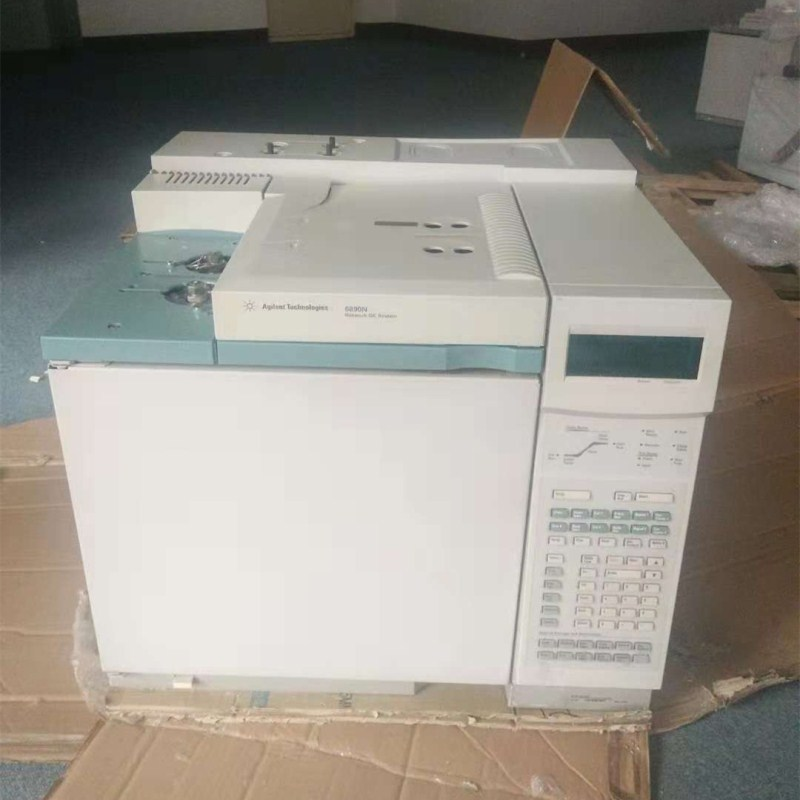 6890N气相色谱仪