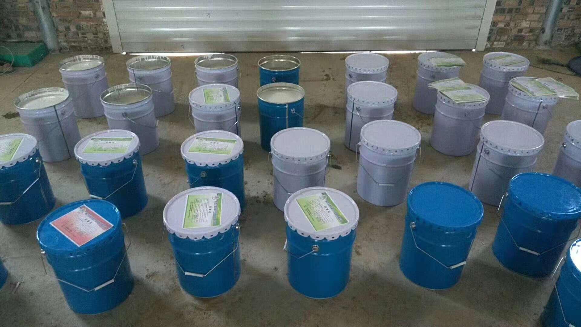 双组份30公斤/桶环氧陶瓷内衬防腐涂料图片