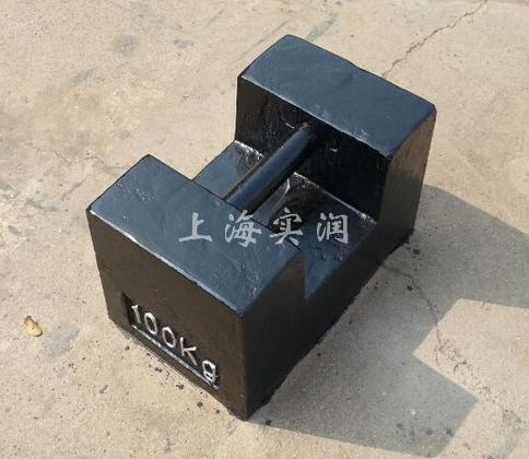 宁波25千克电梯砝码