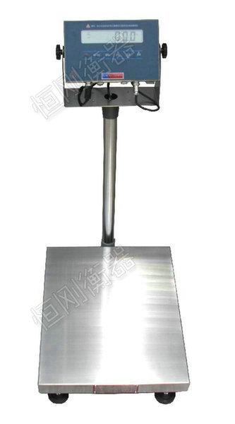 高精度防爆电子秤
