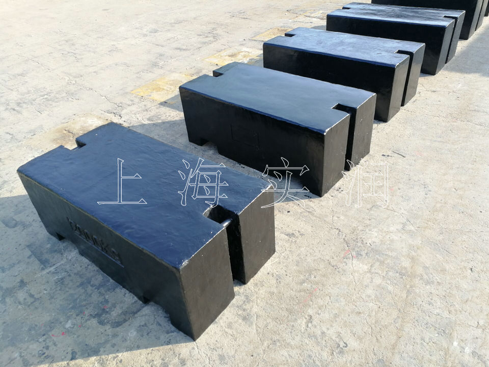 重庆1吨砝码