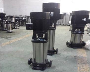 过流部件不锈钢材质的CDL16-10泵
