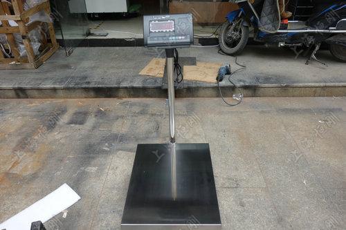 自动计重电子台秤