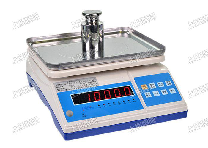 工业用电子桌秤