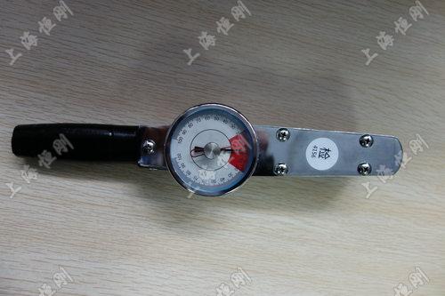 表针式扭力扳手