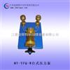 MY-YFQ-W台式压力泵