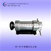 MY-W1手持微压压力泵