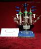 100ml平行合成反应仪