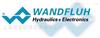 Wandfluh万福乐电磁阀代理授权销售中心