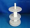30孔耐酸碱圆盘移液管架 吸管架