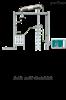 多功能精馏实验装置LPK-BDMS