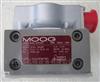 美国MOOG穆格伺服阀D634-319C现货特卖