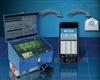 WEBTEC测试仪DHM4系列数据记录和无线传输