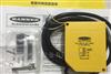 美国邦纳BANNER光纤传感器全系大量现货价优