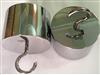不锈钢单钩砝码用于拉力测试