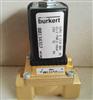 BURKERT电磁阀中国办事处