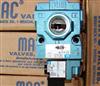 美国MAC电磁阀MAC比例阀美国公司直销特价
