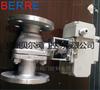 QT941F-16C DN80精小型电动执行机构厂家