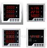 PA866K-803AIPA866K-803AI 数显三相电流表