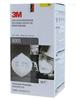 3M 9005/9006 防雾霾 折叠颈戴式防护口罩